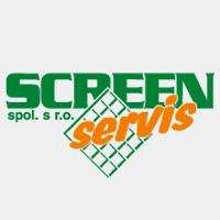 Screen servis